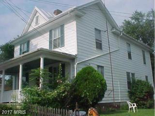 411 Cameron Street S, Winchester, VA 22601 (#WI9805725) :: LoCoMusings