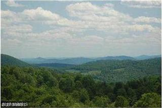 Lot 67 Freezeland Manor Dr, Linden, VA 22642 (#WR8708588) :: Pearson Smith Realty