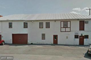 11 7TH Street E, Front Royal, VA 22630 (#WR9543173) :: LoCoMusings