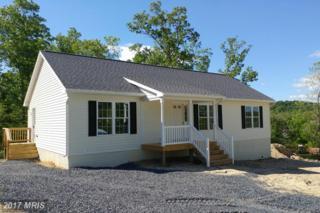 1496 Mallard Place, Front Royal, VA 22630 (#WR9616219) :: Pearson Smith Realty
