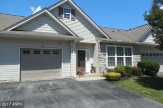 803 Marshview Road S, Stewartstown, PA 17363 (#YK9790647) :: Pearson Smith Realty