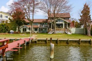 36 East Lake Drive, Annapolis, MD 21403 (#AA9678460) :: LoCoMusings