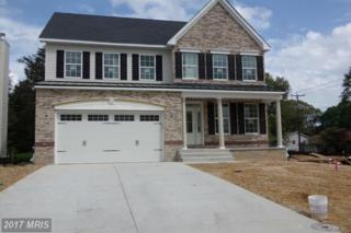 8295 Portsmouth Drive, Severn, MD 21144 (#AA9751662) :: Pearson Smith Realty