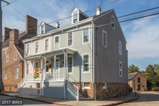 32 East Street, Annapolis, MD 21401 (#AA9797098) :: Pearson Smith Realty