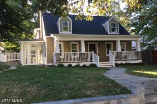 2400 S. Ives Street, Arlington, VA 22202 (#AR9803956) :: Pearson Smith Realty