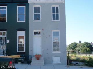 1314 Valley Street, Baltimore, MD 21202 (#BA8746424) :: LoCoMusings
