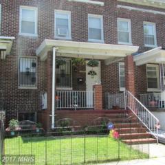 2329 Aiken Street, Baltimore, MD 21218 (#BA9673261) :: LoCoMusings