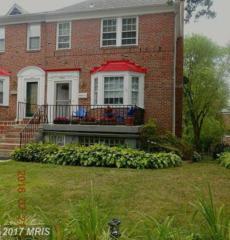 1511 Shadyside Road, Baltimore, MD 21218 (#BA9721008) :: Pearson Smith Realty