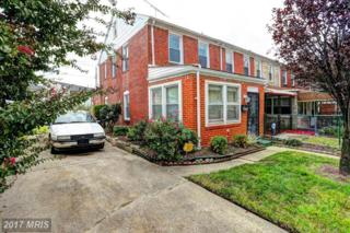 421 Swale Avenue, Baltimore, MD 21225 (#BA9765929) :: Pearson Smith Realty