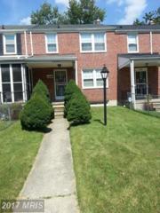 1044 Reverdy Road, Baltimore, MD 21212 (#BA9766585) :: LoCoMusings