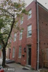 608 Warner Street N, Baltimore, MD 21230 (#BA9778331) :: Pearson Smith Realty