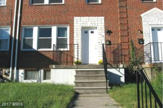 1530 Greendale Road, Baltimore, MD 21218 (#BA9789463) :: Pearson Smith Realty
