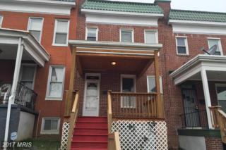 750 Edgewood Street, Baltimore, MD 21229 (#BA9862171) :: LoCoMusings