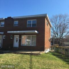 3722 Keene Avenue, Baltimore, MD 21206 (#BA9881514) :: Pearson Smith Realty
