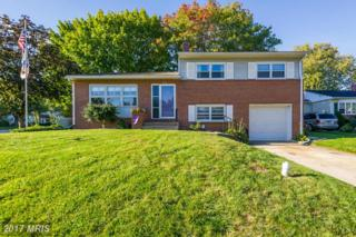 301 Deep Dale Drive, Lutherville Timonium, MD 21093 (#BC9786352) :: LoCoMusings