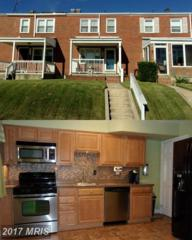 1768 Langport Avenue, Baltimore, MD 21222 (#BC9789291) :: Pearson Smith Realty