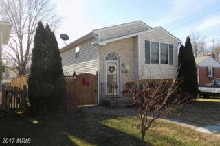 3017 Ohio Avenue, Baltimore, MD 21227 (#BC9803863) :: LoCoMusings