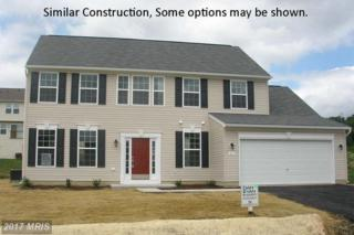 0 Amelia Drive Nottingham Plan, Hedgesville, WV 25427 (#BE8157784) :: Pearson Smith Realty