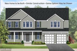 0 Rumsfield Road Oakdale 2 Plan, Martinsburg, WV 25403 (#BE8369284) :: LoCoMusings
