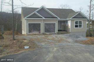 Bacon Court West, Hedgesville, WV 25427 (#BE9842208) :: LoCoMusings