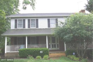 1845 John C Ward Road, Owings, MD 20736 (#CA9689996) :: LoCoMusings