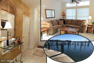 254 Driftwood Lane #254, Solomons, MD 20688 (#CA9877937) :: Pearson Smith Realty