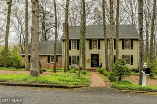 14 Wooded Drive, Shippensburg, PA 17257 (#CB9633278) :: LoCoMusings