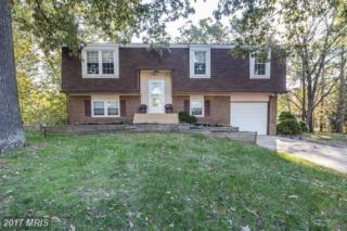 4022 Posey Court, Waldorf, MD 20602 (#CH9795501) :: Pearson Smith Realty