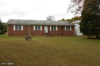 19468 Old Sparta Road, Milford, VA 22514 (#CV8769890) :: LoCoMusings