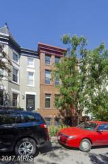 1759 Willard Street NW #1, Washington, DC 20009 (#DC9766316) :: Pearson Smith Realty