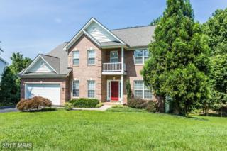 100 Huntington Hills, Fredericksburg, VA 22401 (#FB9705121) :: LoCoMusings