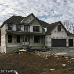 LOT # 22 Woodbriar Drive, Chambersburg, PA 17202 (#FL9644639) :: LoCoMusings