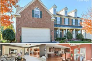 501 Glenbrook Drive, Middletown, MD 21769 (#FR9774178) :: Pearson Smith Realty
