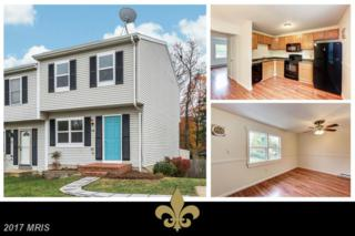 73 Wenner Drive, Brunswick, MD 21716 (#FR9810144) :: Pearson Smith Realty
