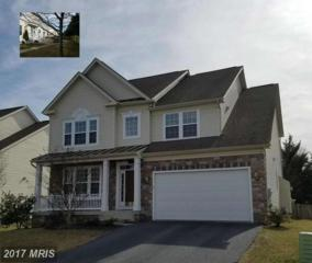 436 Mohican Drive, Frederick, MD 21701 (#FR9834809) :: LoCoMusings