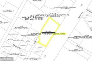 0 Sulky Drive, Winchester, VA 22603 (#FV8041507) :: Pearson Smith Realty