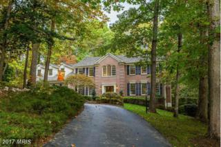 7755 Kelly Ann Court, Fairfax Station, VA 22039 (#FX9600635) :: Pearson Smith Realty