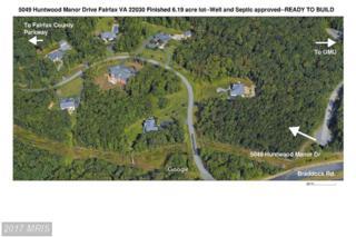 5049 Huntwood Manor Drive, Fairfax, VA 22030 (#FX9705574) :: LoCoMusings