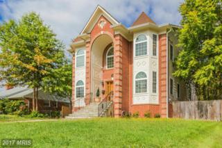 7004 Hickory Hill Road, Falls Church, VA 22042 (#FX9768123) :: Pearson Smith Realty