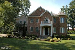 7553 Park Lane, Annandale, VA 22003 (#FX9768386) :: Pearson Smith Realty