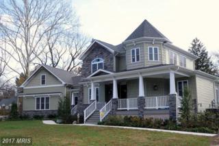 6009 Pike Branch Drive, Alexandria, VA 22310 (#FX9794053) :: Pearson Smith Realty