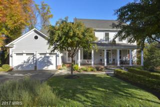 1241 Providence Terrace, Mclean, VA 22101 (#FX9804294) :: LoCoMusings