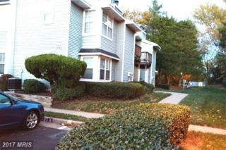 8603-A Beekman Place 3A, Alexandria, VA 22309 (#FX9805808) :: Pearson Smith Realty