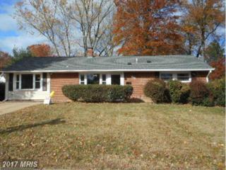 6622 Bostwick Drive, Springfield, VA 22151 (#FX9806318) :: Pearson Smith Realty