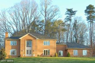 11202 Sweetwood Lane, Oakton, VA 22124 (#FX9856202) :: Pearson Smith Realty