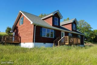 Lot 12 Wheeler Hill, Lahmansville, WV 26731 (#GT9579354) :: Pearson Smith Realty