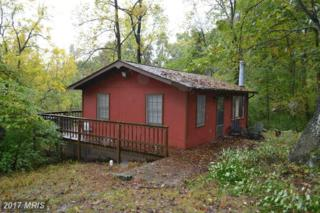 704 Warden Lake A B Drive, Wardensville, WV 26851 (#HD8764681) :: Pearson Smith Realty