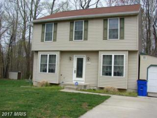 1405 Cranberry Road, Aberdeen, MD 21001 (#HR9532953) :: Pearson Smith Realty
