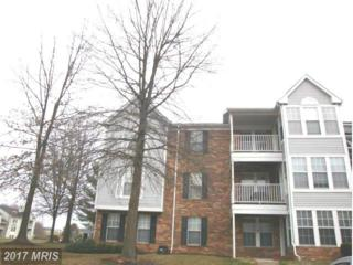 900 Jessicas Lane J, Bel Air, MD 21014 (#HR9587694) :: Pearson Smith Realty