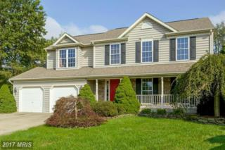 500 Kilarney Court, Forest Hill, MD 21050 (#HR9784582) :: Pearson Smith Realty